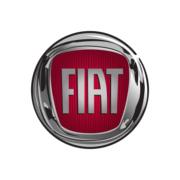 Regály do vozidiel Fiat
