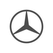 Regály do vozidiel Mercedes-Benz