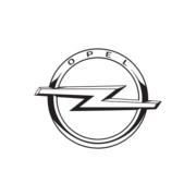 Regály do vozidiel Opel