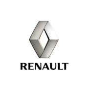 Regály do vozidiel Renault