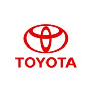 Regály do vozidiel Toyota